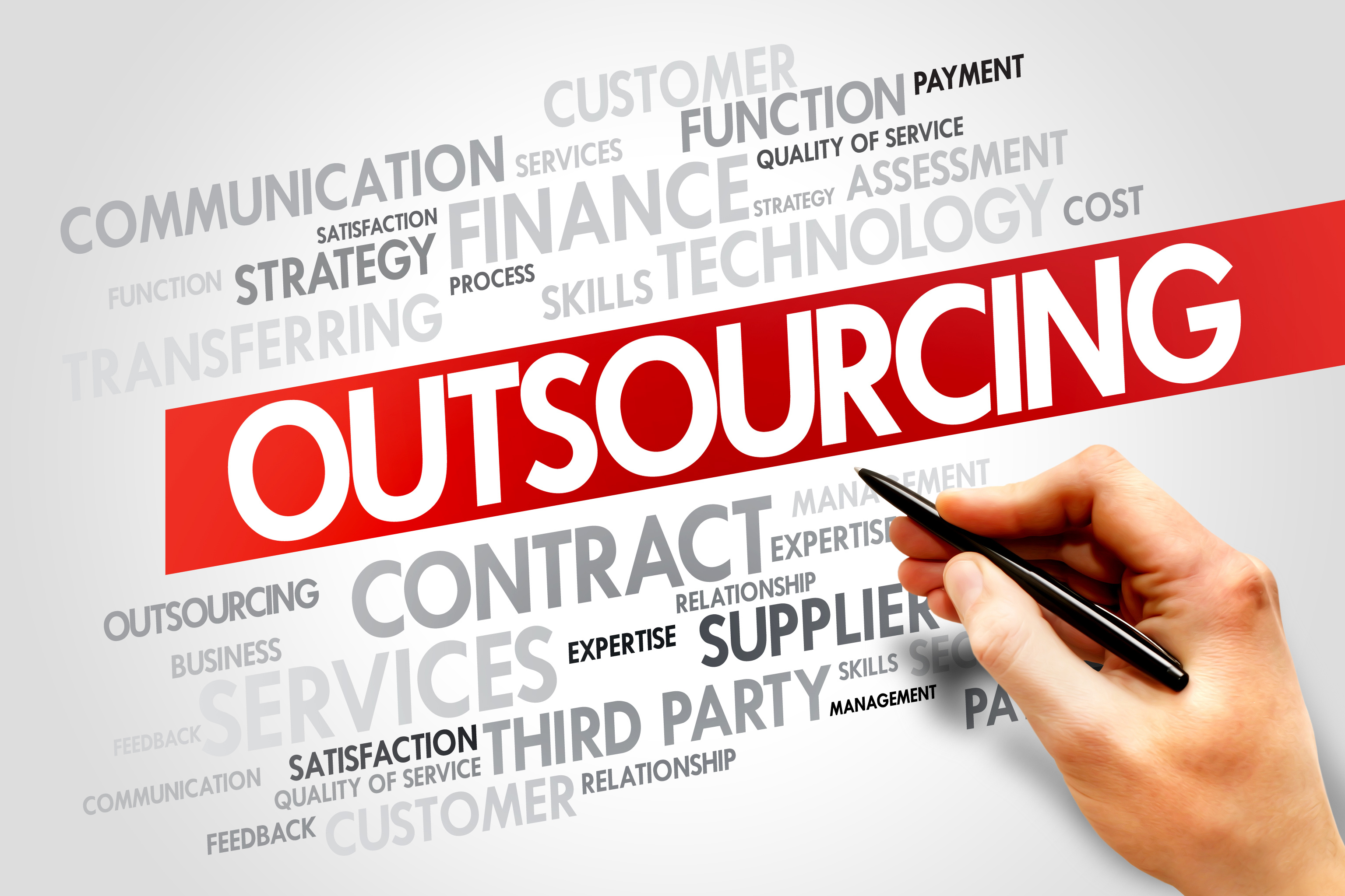 outsourcing tax preparation software research white papers